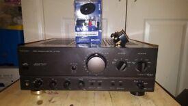 Technics SU-VX700 amplifier