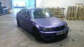 Bmw 320cd Msport 150 Bhp Auto May Swap