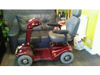 MOBILITY scooter by pihsiang in excellent working order and good condition