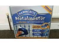 Metalmaster electrostatic paint gun ,brand new
