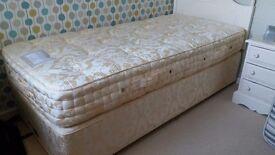 Single Bed Vi Spring