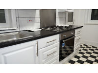 Short Term Newly Refurbished Accomodation in Trafford Manchester Suitable for Contractors