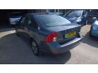 VOLVO S40 Drive Stop/Start, 69,000, Full Service History, 1.6 Diesel, 2011-11 plate
