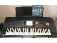 In excellent working order is a Yamaha PSR 8000 keyboard with original manual. Grab a bargain £255