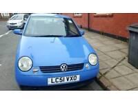 Volkswagen Lupo cheap price