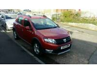 ACCIDENT FREE NOT LIKE MANY!!!Cheapest in UK!!! HPI CLEAR! NO OFFERS!!!Dacia Sandero Stepway