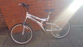 24 inch Dunlop Mountain Bike 15 Speed Good Condition