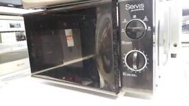 Servis microwave oven