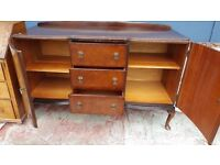 Vintage Thistle Furniture Sideboard