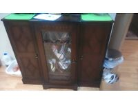 Excellent condition furniture matt finish