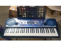 Electric Keyboard Yamaha Excellent Condition!!