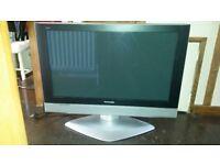37inch approx screen flat screen tv