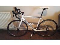 FELT F95 Road Bike - 2014 Model - 56 cm Frame