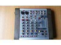 Soundcraft Compact 4 Mixer (good condition)