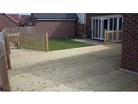 PETES FENCING AND DECKING AND BUILDING