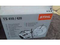 Stihl 410 boxed unopened
