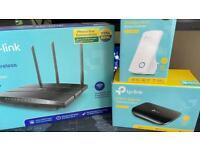 TP Link router bundle