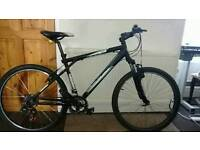 GT PALOMAR mountain bike (Medium), SHOCKS, Mint condition