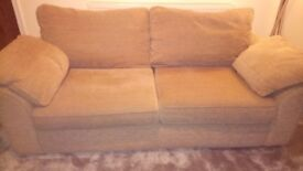 3 seater sofa looking for a good home