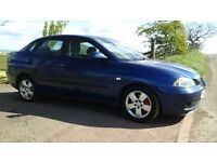 Seat cordoba se tdi 130 6 speed 2003, mot june, project
