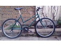 Raleigh Atalanta 15 speed bike qqq