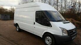 2007/07 Ford Transit 115 T350 LWB Hi Top 2.4 Turbo Diesel 6 Speed**call 07956-158103**