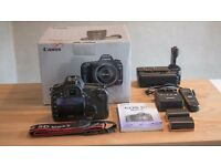 Canon EOS 5D Mark II 21.1MP Digital SLR Camera (Body Only)