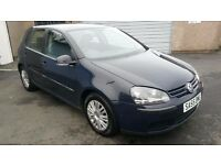 2005 MK5 VW GOLF TDI TRADE IN TO CLEAR £750 CHEAPER PX WELCOME