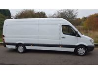 Removal Man with Van. Call/ Text 07448463607/07886862206. Reliable, Energitic & Experience