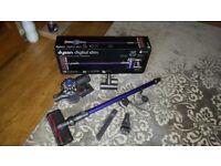 Dyson DC59 Animal handstick upright, bagless vacuum cleaner