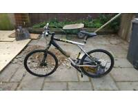 Gt outpost mountain bike