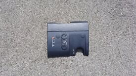 Audi 1.9tdi Engine Cover (017)