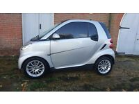Brilliant little runabout, great for students, cheap to run and tax, low mileage for age of car