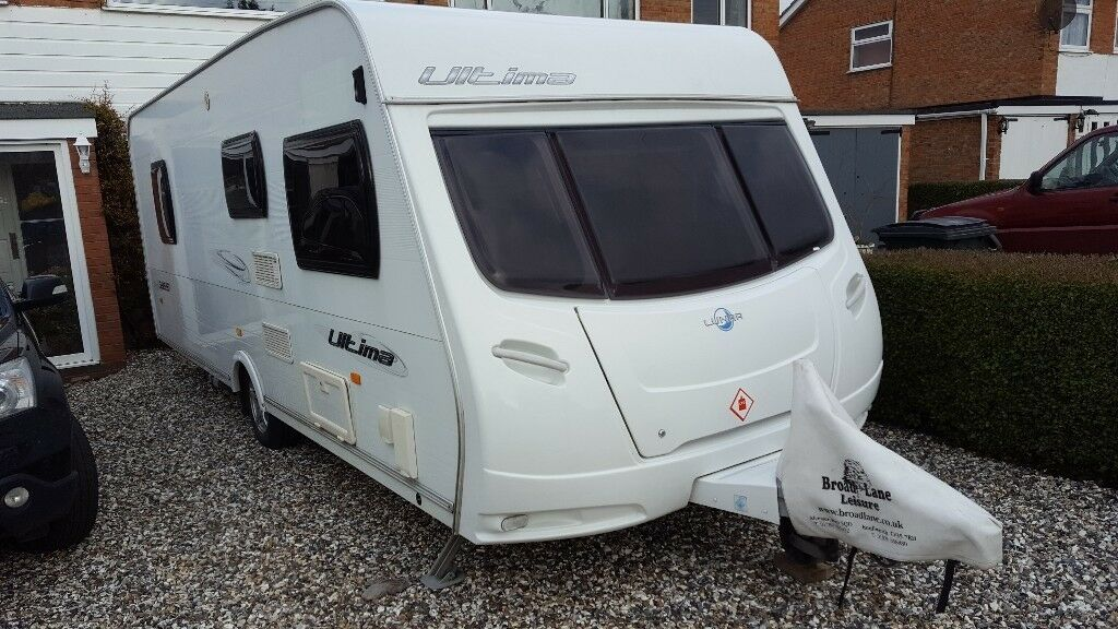 Lunar ultima 585 si 2008 fixed bed, needs to go by Friday 30/03 or will be sold by trade