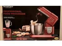Food processor professional