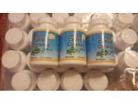 Green coffee cleasnse plus with rasberry ketone fat burner detox pils