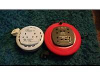 Plug extender's