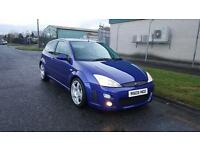 RS ford focus RS