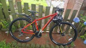Merida Big 9 mountain bike