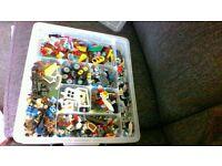 EXCELLENT QUALITY LEGO