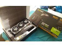 ZOTAC GeForce GTX 980Ti AMP! Omega