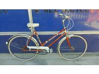Puch elegance bike bicycle