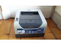Brother HL-5340D Mono Laser Printer for sale