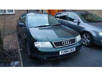 Audi A6 Automatic