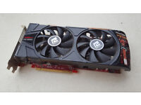 Power Color Radeon HD 6950 2GB Graphics Card