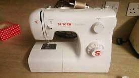 Singer sewing machine spares/repair