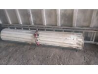 Used Gliderol garage door free for collection