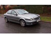 """Jaguar X-TYPE SE 2.0 Turbo Diesel 2005 05 Reg An Excellent Car low miles """"£795"""""""