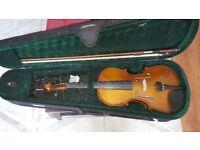 Cremona Violin SV100 4/4