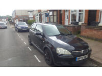 For Spare Or Repair Corsa 1.2